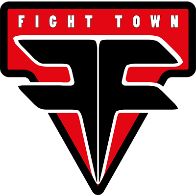 Logo Fight Town